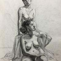Colette & Rebekah