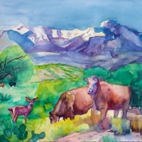 Aravaipa_Watercolor_1
